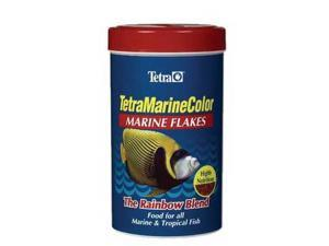 United Pet Tetra Aquarium 16150 Marine Color .70Oz
