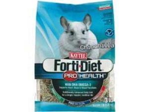Kaytee Pet Feed Chinchilla 3Lb