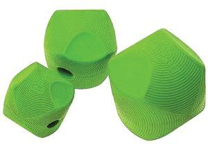 Erratic Ball Green Medium 1 Pk