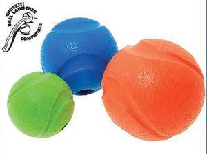 Fetch Ball Assorted Medium 1 Pk