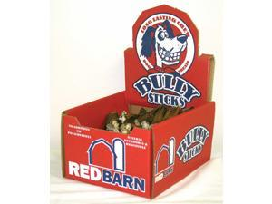 Redbarn Natural Dog Treat Bully Stick 36In