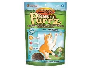 Natural Purrz Soft Treats For Cats for Cat,  Color: Tasty Tuna , Size: 3 OUNCE