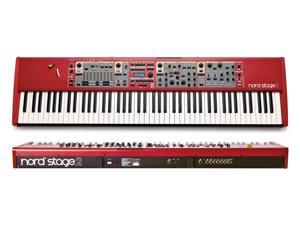 Nord Stage 2 88 88-key Digital Stage Piano