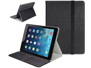 SUPCASE Apple iPad Mini with Retina Display (2nd Generation) Slim Hard Shell Leather Case - Multi-Angle Viewing, Business ...
