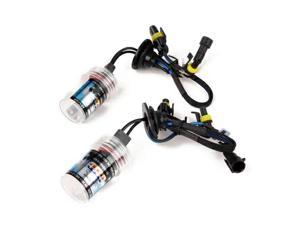 H11 6000K 35W HID Bulbs (2pc)