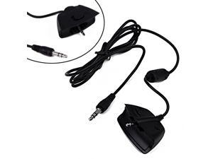 Replacement Talkback Cable for Turtle Beach Ear Force Xbox 360 Gaming Headset