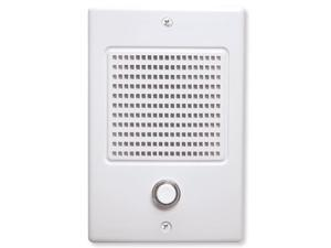 NuTone NM Series Door Speaker, White
