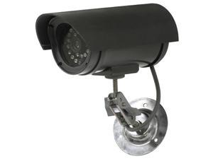 Seco-Larm Enforcer Dummy IR Bullet Camera with LED (VD-10PL)