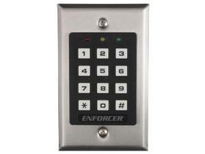 Seco-Larm Enforcer Access Control Keypad, Indoor