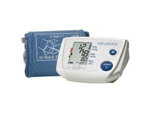 A&D LifeSource One-Step Memory Automatic Blood Pressure Monitor with Small Cuff (UA-767PVS)