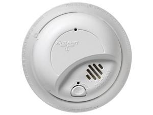 FirstAlert AC Smoke Alarm with Battery Backup (9120B)