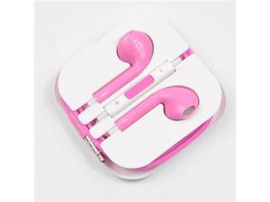Stereo Earpods Earbuds Earphones Headphone Headset with Mic and Remote for Apple iPad3/2/1 iPhone 5 / 4S / 4G / 3GS / 3G ...