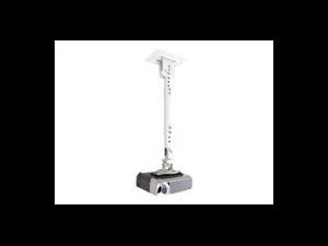 Atdec TH-WH-PJ-CM/TAA Universal Ceiling Projector Mt