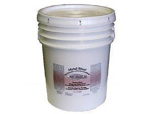5-Gallon Pail - Rust Bullet Metal Blast Rust Treatment and Rust Remover