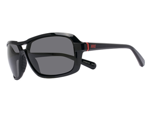 NIKE Sunglasses RACER EV0615 001 Black 62MM
