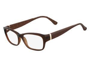 MICHAEL KORS Eyeglasses MK832 210 Brown 53MM