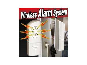 HDI Home Security Wireless Alarms and Door Chimes (Set of 8)