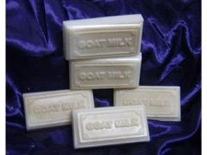 Mystic Wonders Handcrafted Goat Milk Soap w/ Pascalite Clay (4 oz Bar)