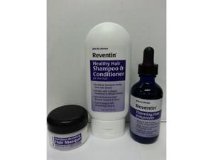 Reventin Healthy Hair 3 Piece Kit - OEM