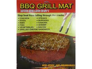 BBQ Grill Mat (Set of 2)