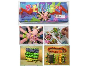 Rainbow Loom (Twistz Bandz Bracelet Kit)
