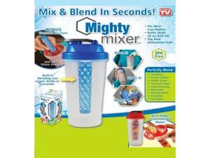 Mighty Mixer Blender Bottle