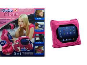 GoGo Pillow Multifunctional Pillow (Pink)