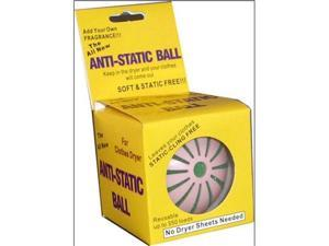 Natural Anti Static Dryer Ball for Dryers