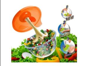 Salad Blaster Bowl