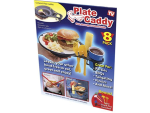 Plate Caddy - Pack of 12 - OEM