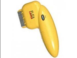 Lentek FZ01 Dog & Cat Flea Comb Electronic Zapper Tick Hair Brush