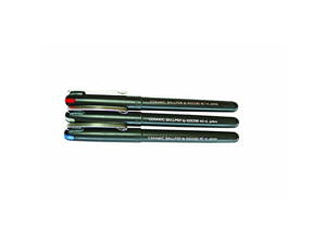 Kyocera Ceramic Pen Set - 3 Pieces