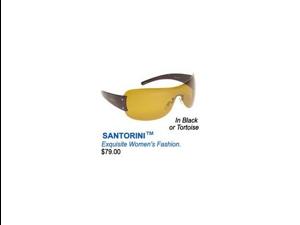 Polarized Santorini - Tortoise