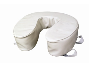 "Padded Toilet Seat Cushion (4"")"