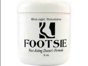 Footsie Massage Cream by Biologic Solutions