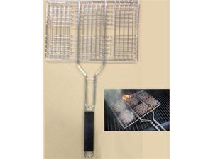 BBQ Grilling Cage/Hamburger Grilling Basket