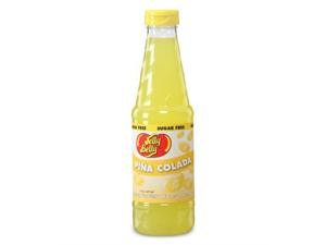 Jelly Belly Sugar Free Pina Colada Syrup