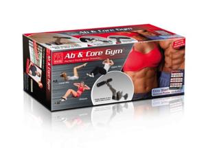 Ab & Core Gym
