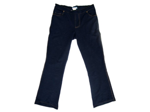 Comfy Jeans- Pajama-style Jeans- Assorted Sizes