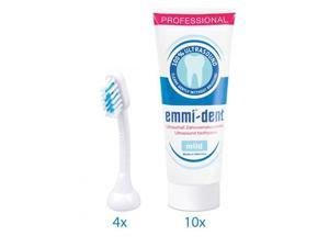 Emmi-dent Annual Supply