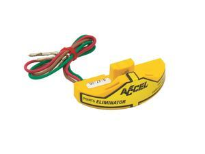 ACCEL 2005 Points Eliminator Module