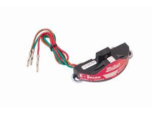 Mallory 6100M E-Spark Ignition Control Module