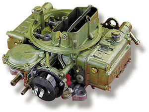 Holley Performance 0-8007 Street Carburetor