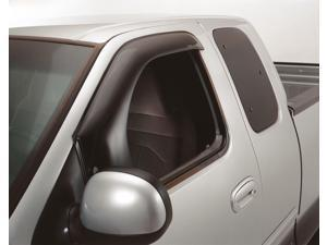 Auto Ventshade Aerovisor Off Road Front Wind Deflector