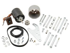 Mr. Gasket 4333 Electric Water Pump Drive Kit