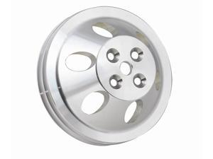 Mr. Gasket 5311 Billet Style Aluminum Water Pump Pulley