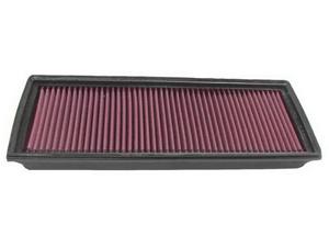 K&N Filters 33-2865 Air Filter