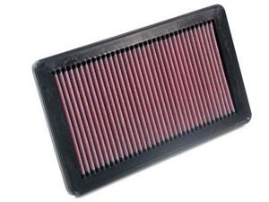 K&N Filters 33-2343 Air Filter