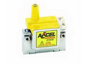 ACCEL 11076 Super Coil HEI Intensifier Kit