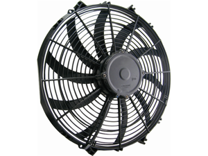 Maradyne High Performance Fans M166K